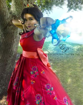 La Princesa Latina