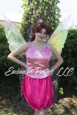Flower Fairy