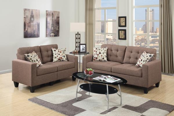 Modern Living Room Group