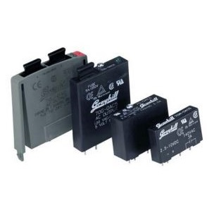 Grayhill AC Output Modules