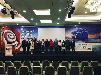 ELECTRONICS VALLEY SEMINAR Completed