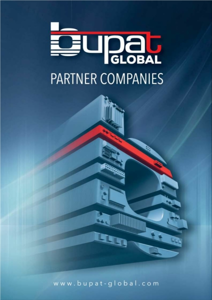 BUPAT GLOBAL BROCHURE