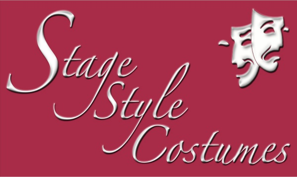 Stage Style Costumes logo