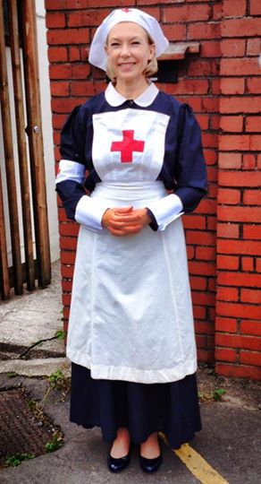 World War One Nurse