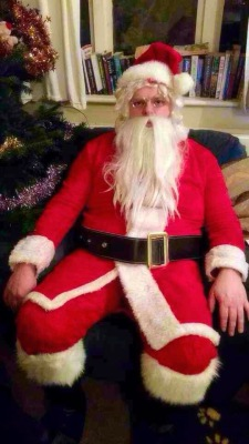 Father Christmas, Santa costume hire