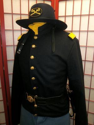 US Civil War
