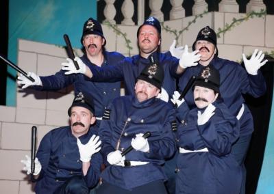 G & S Policemen