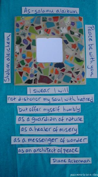 Lori-M.-Rillera-peace-mirror_27-x-15-copy