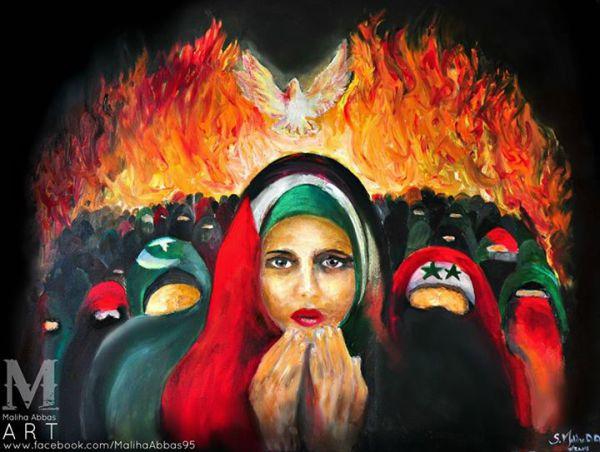 Maliha-Abbas-Abidi-Peace-for-all