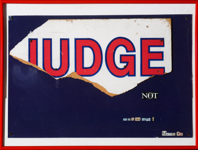Ann Lofgren, JUDGE-NOT