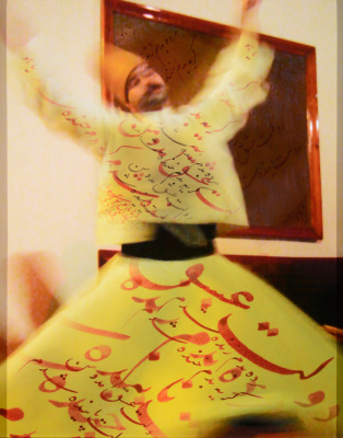 Arash Shirinbab and Fateme Montazeri, Alive