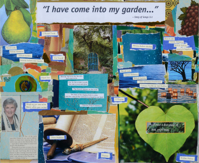 Lori Rillera, garden