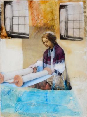 Marsha Haller, Spiritual Leaders 1