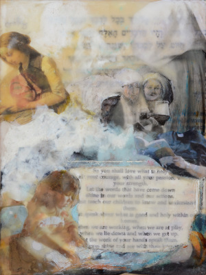 Marsha Haller, Spiritual Leaders 2