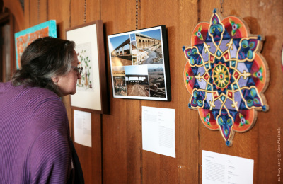 Call for Proposals: 2017 Exhibition Accepting Art Proposals Now!