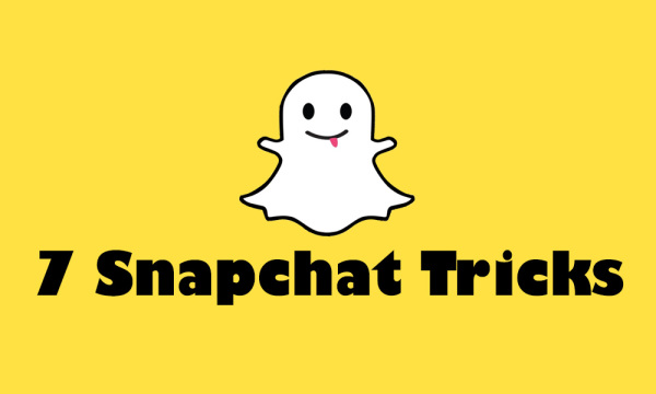 Snapchat: 7 Tricks That Will Transform Any Beginner Into An Expert