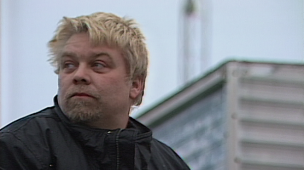Netflix to Chill with: Making A Murderer