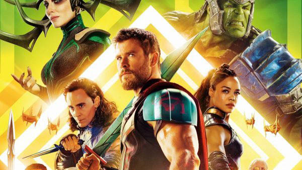 """Movie Review: """"Thor: Ragnarok"""" Will Dazzle And Amuse Its Audience"""