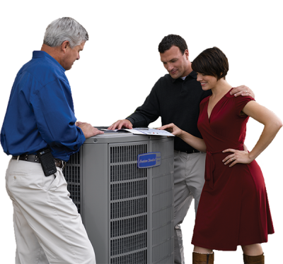 Choosing Your Air Conditioner