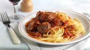 Home Cooked Spaghetti