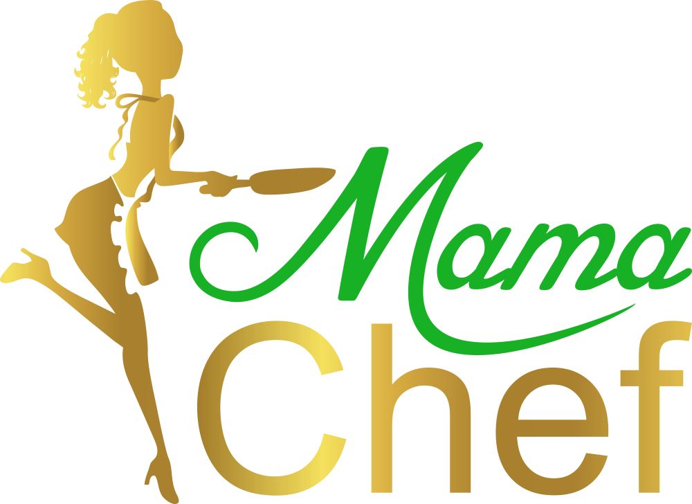 Becoming a Great Mama Chef