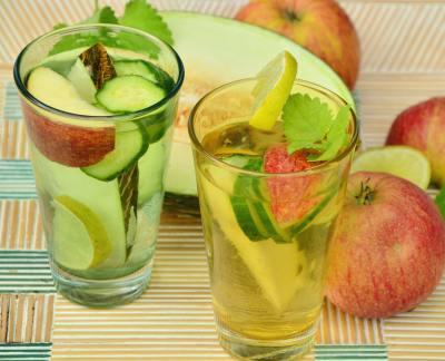 ReFreshing Hydration