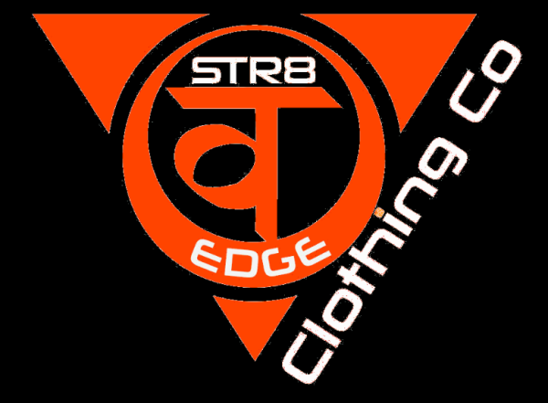 Str8edge Clothing Co.