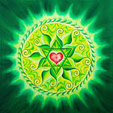 Heart Chakra/Center