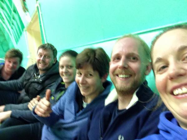 Newmarket Mixed v Abbeygate 2014-15