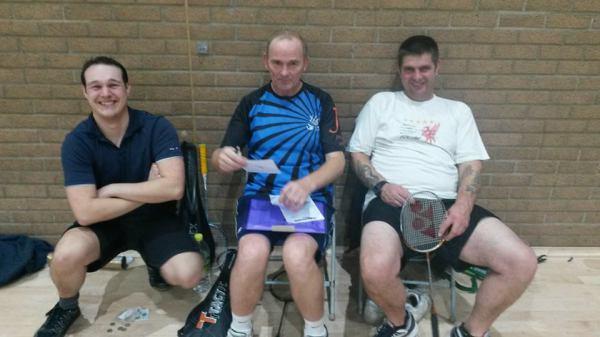 Newmarket Mens B Team