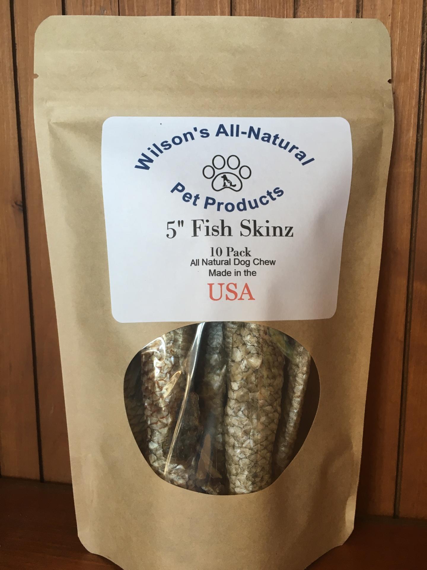 Fish Skinz