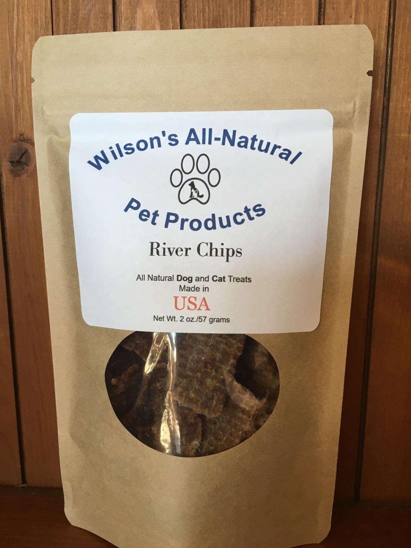River Chips