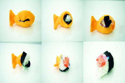 Sushi 2014