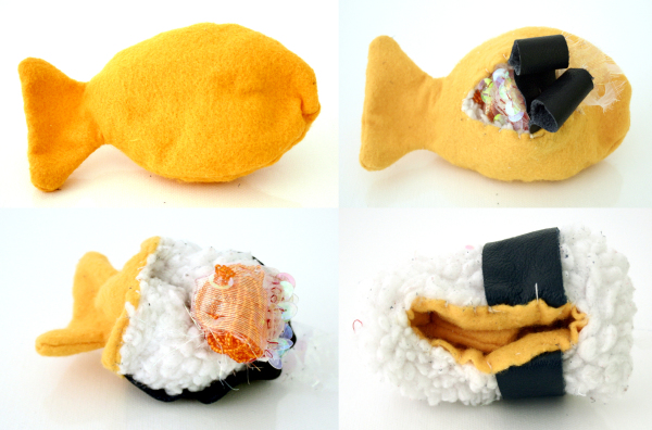 Sushi 2014 (transformable)