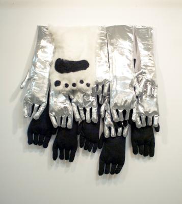 Free hand shake 2016