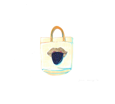 Echo bag 2016