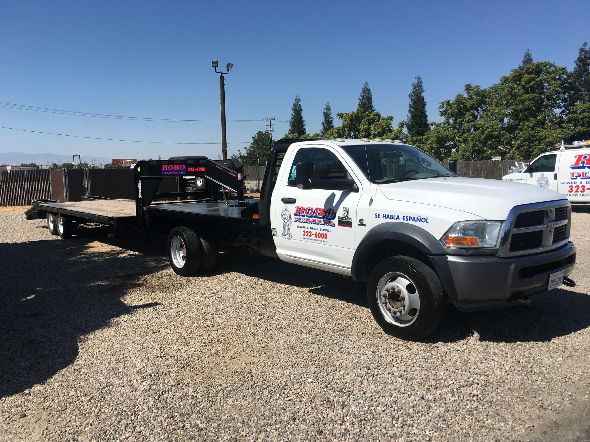 Service Truck