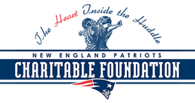 Thank you NE Patriots!