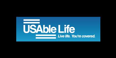 Thank you USAble Life!