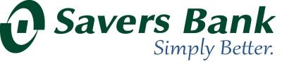 Thank you Savers Bank!