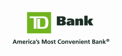 Thank you TD Bank!