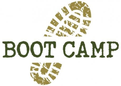 MISSION BOOT CAMP