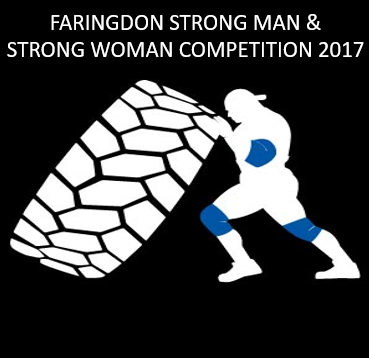 Faringdon Strongman / Strongwoman Competition