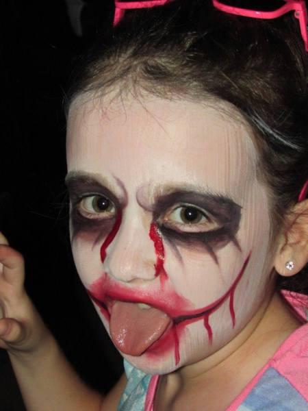 Regular Make-Up