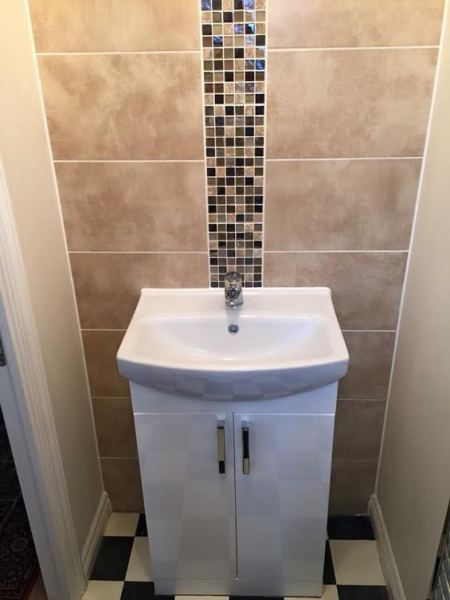 Wetroom Conversion