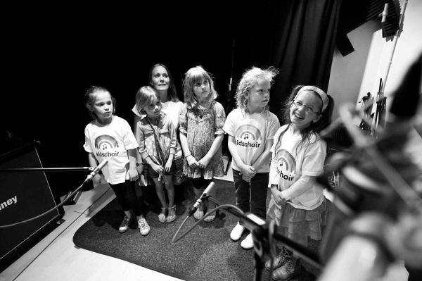 AllStar Choir Singer , Tillingbourne School, Chilworth, Surrey.