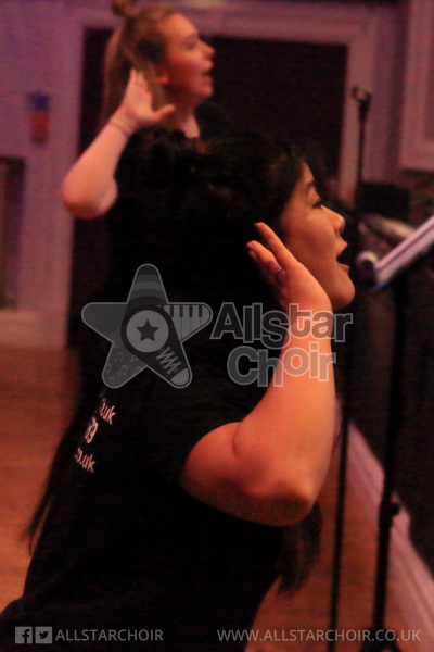 AllStar Choir Teachers