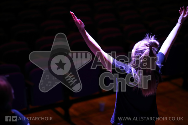 AllStar Choir Teacher