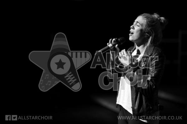 AllStar Choir Special Guest