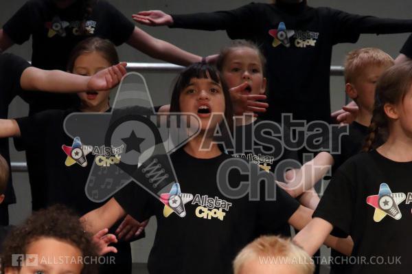 AllStar Choir Singers